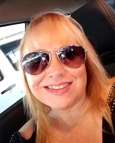 Melissa Cascio