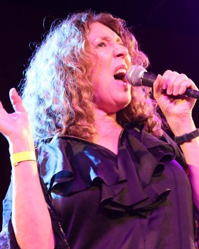 Lisa Sayers