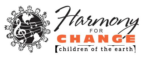 Harmony for Change Logo